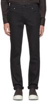 Prada Black New Denim Jeans