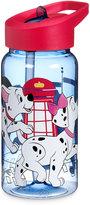 Disney 101 Dalmatians Water Bottle with Flip Straw - Small