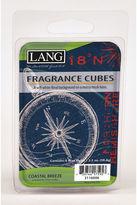Asstd National Brand LANG Coastal Breeze 2.5 Oz Fragrance Cubes (3116006)