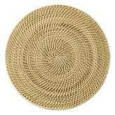 AERIN Round Hapao Place Mat
