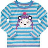 Carter's Toddler L/S Applique Shirt
