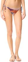 Vix Paula Hermanny Ananda Tie Bikini Bottoms