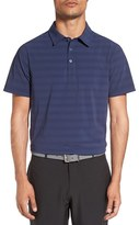 Travis Mathew Men's 'Donegan' Stripe Polo