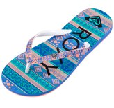 Roxy Girls' Pebbles V Flip Flop 8115013