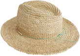 Monsoon Samara Straw Hat