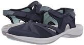 Easy Spirit Esplash (Blue) Women's Shoes