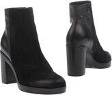 JFK Ankle boots - Item 11239695