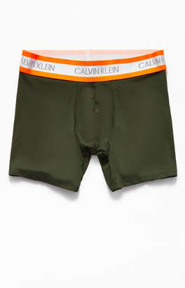 Calvin Klein Single Boxer Briefs