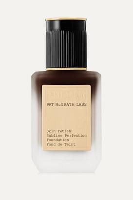 PAT MCGRATH LABS Skin Fetish: Sublime Perfection Foundation - Deep 36, 35ml