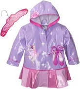 Kidorable Ballerina Rain Coat (5/6)