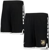 Nike Youth Black Army Black Knights Elite Shorts