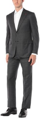 Isaia Suit