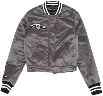 RtA Grey Jacket for Women