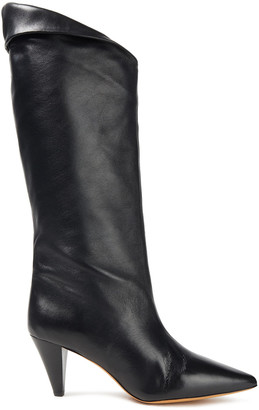 IRO Deer Leather Boots