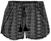 Dex Fabric Shorts