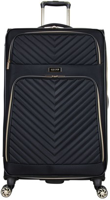 "Kenneth Cole Reaction Chelsea 28"" Checked Luggage"