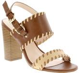 Nicole Miller Women's Victoria Block Heel Sandal