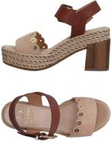 Kanna Sandals - Item 11354417