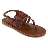 Mossimo Women's Sonora Thong Sandals
