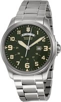 Victorinox Men's 241291 Infantry Dial Watch