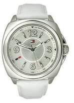 Tommy Hilfiger Women's 1781335 Leather Quartz Watch