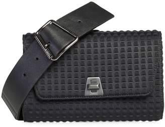 Akris Small Anouk Convertble Waist Bag