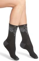 Wigwam Women's Haiku Valley Crew Socks