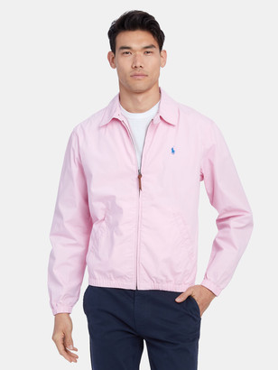 Polo Ralph Lauren Bayport Windbreaker