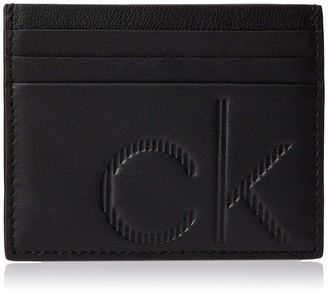 Calvin Klein UP CARDHOLDER Mens Shoulder Bag