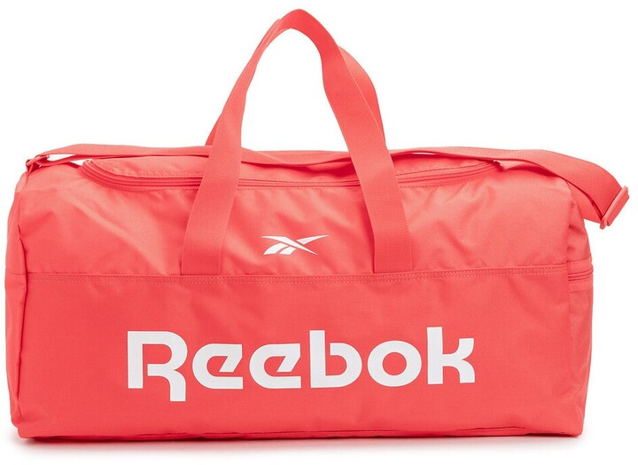 Thumbnail for your product : Reebok Sport Recycled Sports Bag