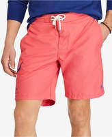 "Polo Ralph Lauren Men's Big & Tall 8-1/2"" Kailua Swim Trunks"