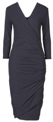 James Perse Knee-length dress