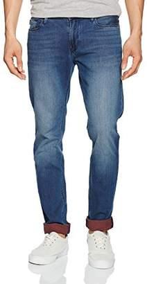Armani Jeans Men's 3y6j066dbrz Slim (Narrow Leg),38W x 34L