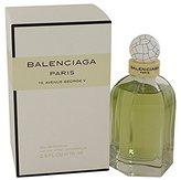 Balenciaga Paris By Eau De Parfum Spray 2.5 Oz