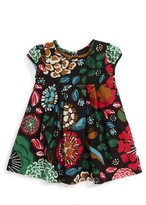 Burberry Infant Girl's Wendie Floral Dress