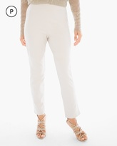 Chico's Juliet Ankle Pants in New Opal
