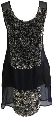 AllSaints Blue Dress for Women
