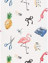 Kate Spade for GP & J Baker Whimsies Favourite Things Wallpaper, W3307.517