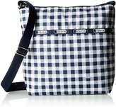 Le Sport Sac Small Cleo Handbag Cross Body