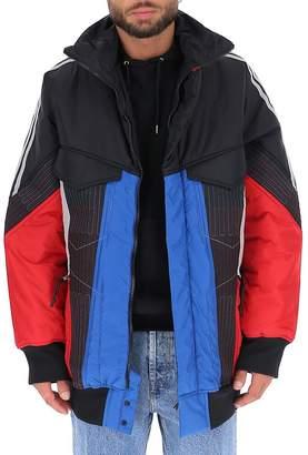 Y-3 Y 3 Padded Shell High Collar Jacket