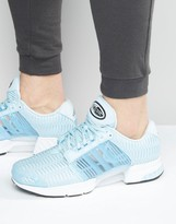 Adidas Originals Clima Cool 1 Trainers In Blue Ba8580