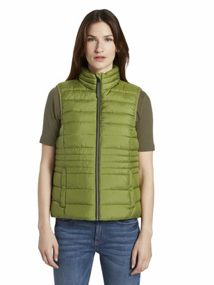 Tom Tailor Women's Ultra Light Jacket