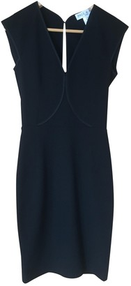 Paul & Joe Black Wool Dress for Women