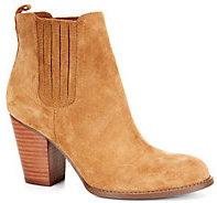 C. Wonder Mid Heel Chelsea Boot