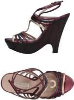 Pura Lopez Sandals - Item 11257701