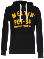 Meltin Pot Sweatshirt