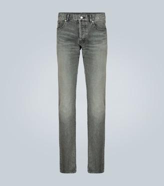 Saint Laurent Skinny denim jeans