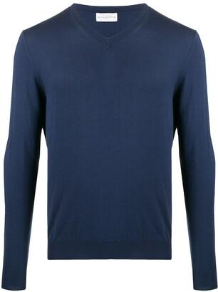 Ballantyne regular-fit V-neck pullover