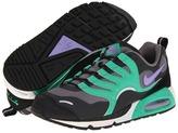 Nike Air Max Humara (Charcoal/Stadium Green/Anthracite/Medium Violet) - Footwear