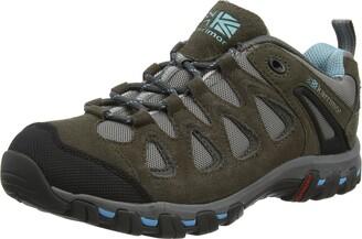 Karrimor Supa 5 Ladies Womens Rise Hiking Boots